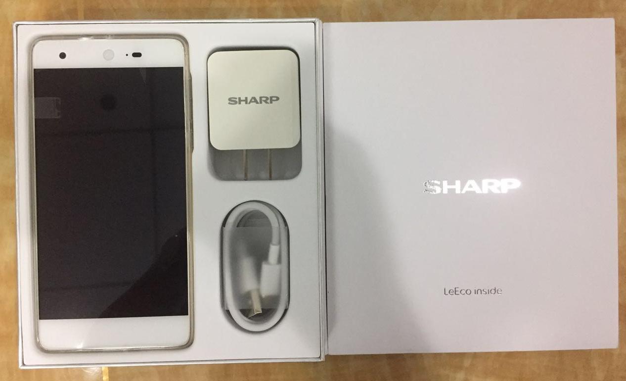 Tradeguide24 com - Sharp A1 4G smart phone 4G+32G smart phone