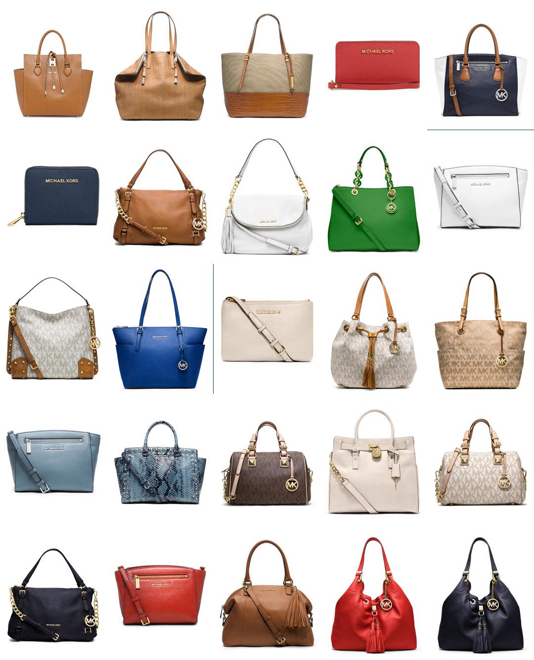 6e6ed8f1 Tradeguide24.com - Michael Kors handbag stock MOQ 1unit KORS