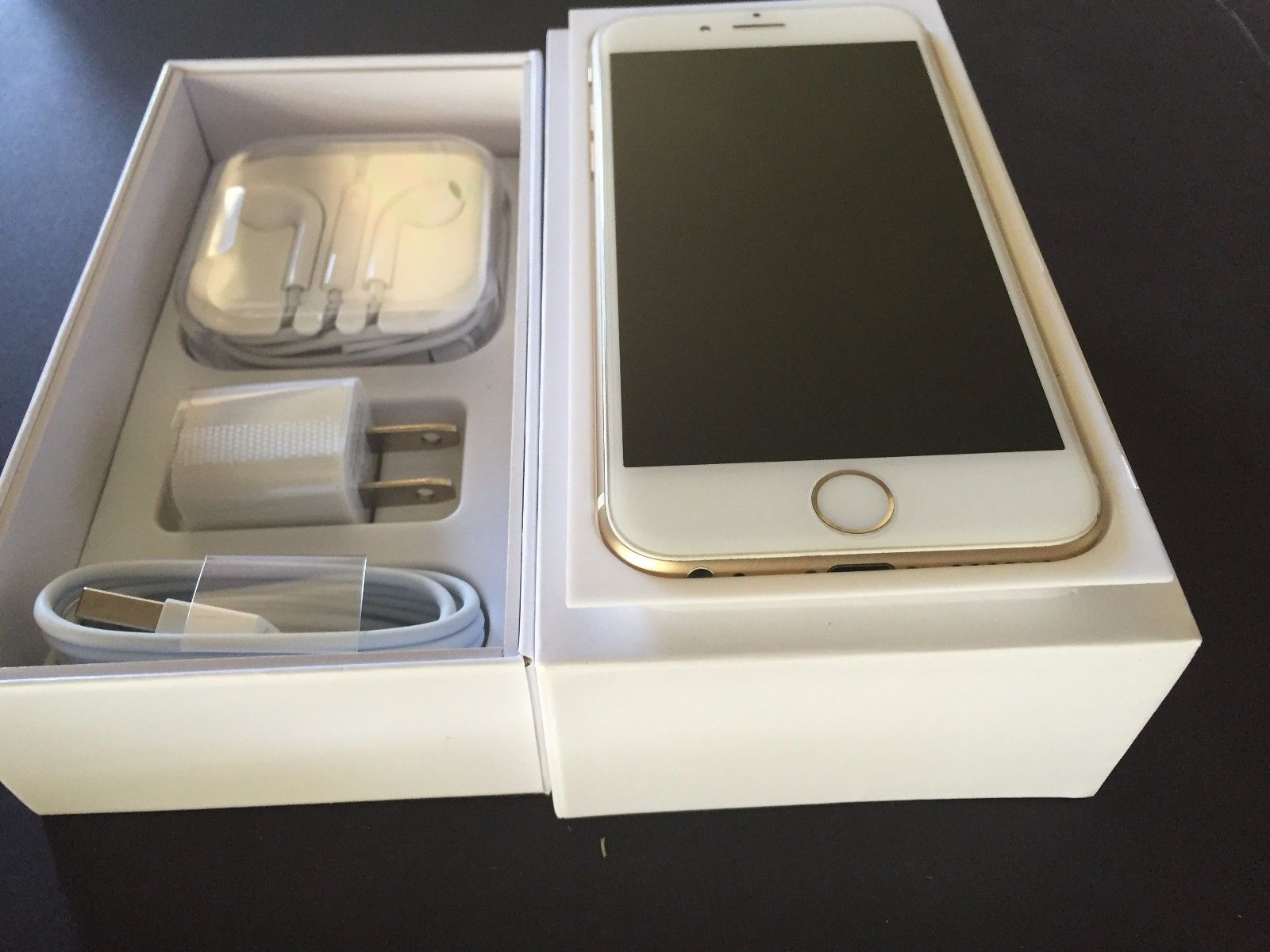 apple iphone 6 gold box. stocklot - apple iphone 6 64gb (unlocked) space gray , gold silver iphone box c