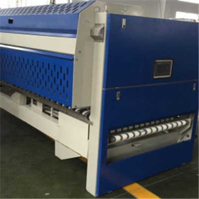 Stocklot   3m Bed Sheets Folding Machine, Folder Machine