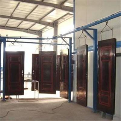 Commercial Office Steel Interior Security Doors