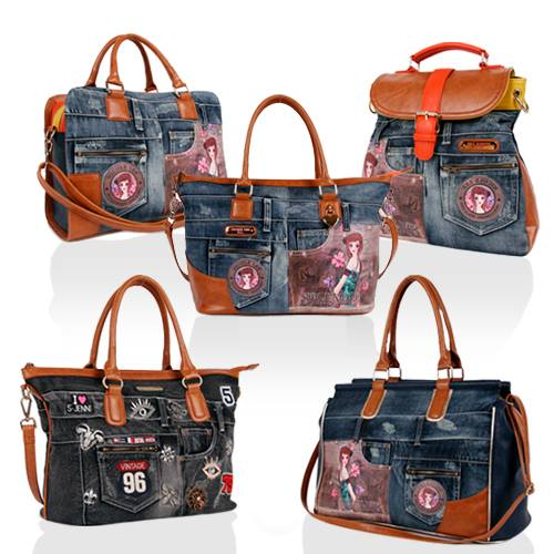 Stocklot Nicole Lee Handbags