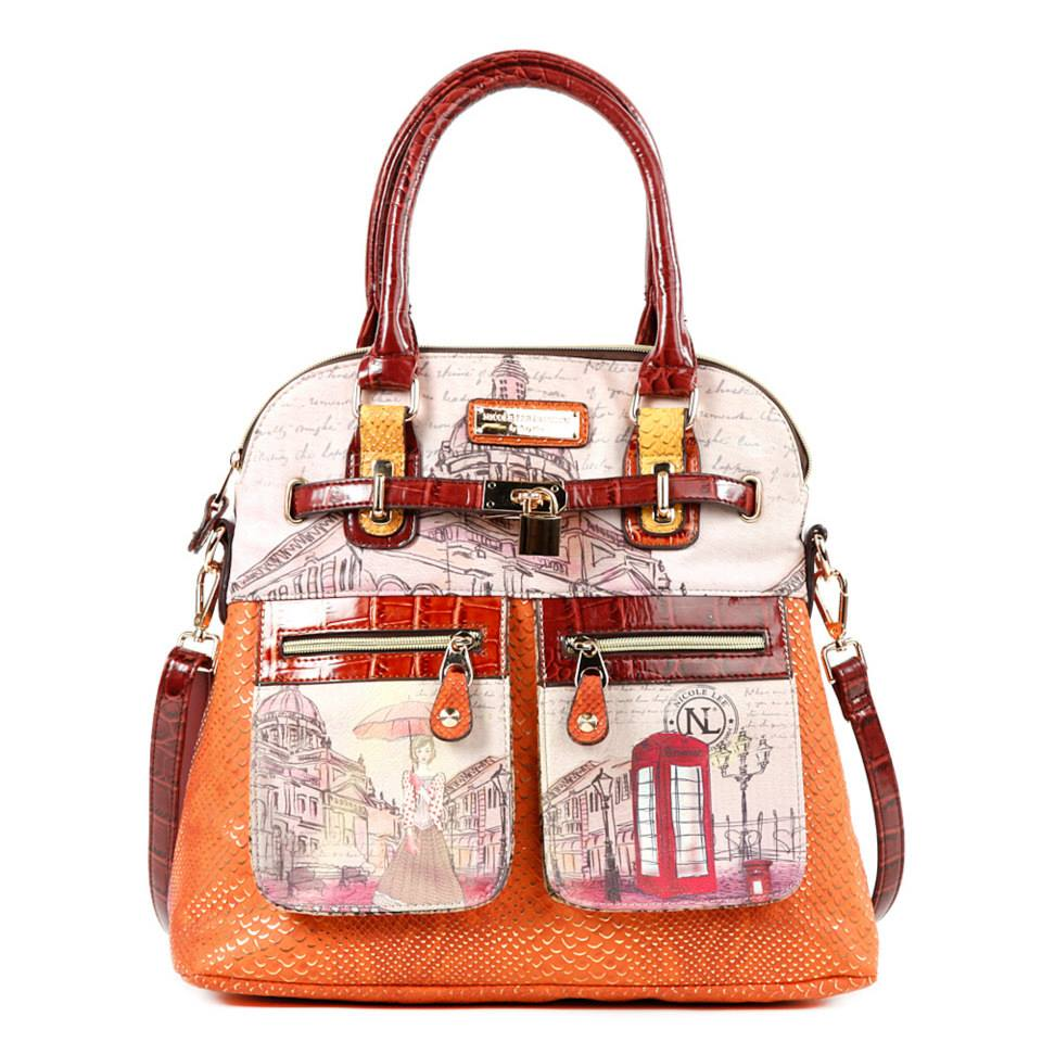 Trade24 Nicole Lee Handbags