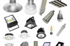 stocklot - Offer to Sell Industrial LED Lighting