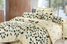 stocklot - Cotton bedding sets