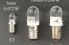 stocklot - Offer to Sell Low Voltage LED Light Bulbs