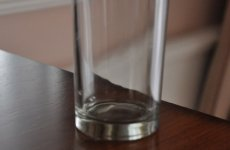 stocklot - Glass Tumbler