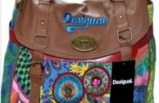 stocklot - DESIGUAL STOCK handbags