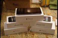 stocklot - Apple iPhone 6 - 16 GB - Space Gray - Unlocked - GSM