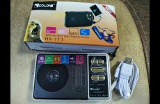 stocklot - Radio MP3 music player stocklot 20,000pcs