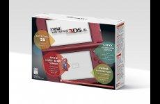 stocklot - Nintendo 3DS XL