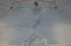 stocklot - Sexy shorts