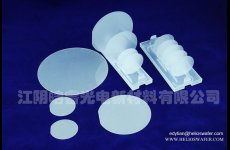 stocklot - Sapphire wafer used as LED substrates