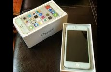 stocklot - brand new unlocked apple iphone6 64GB