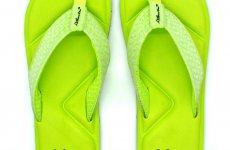 TradeGuide24.com - Atlantis Shoes Men Simply Colorful Sandals Neon Flip Flops