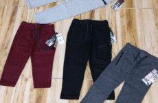 stocklot - Kids fleece pants