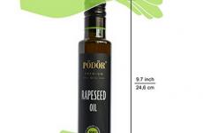 stocklot - Rapeseed Oil