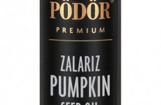 stocklot - Cold Pressed Zalaris Pumkin Seed Oil