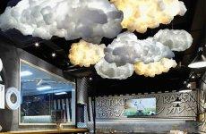 stocklot - Smart Cloud Lamp