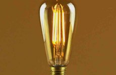 stocklot - Led Filament Bulb