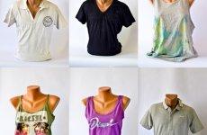 stocklot - Diesel t-shirts mix