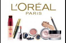stocklot - L Oreal Paris Cosmetics