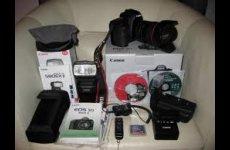 TradeGuide24.com - Canon EOS 5D Mark IV Camera