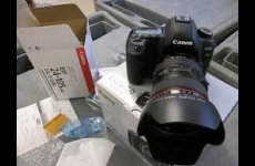 TradeGuide24.com - Canon EOS 5d 20MP Camera