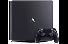 stocklot - PlayStation 4 Pro