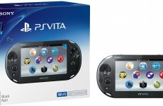 stocklot - PS Vita WiFi