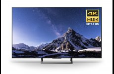 stocklot - Sony KD55X720E 55-Inch 4k Ultra HD Smart LED TV
