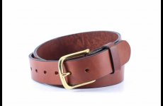stocklot - Leather Belt