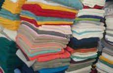 stocklot - Towel