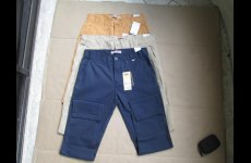 TradeGuide24.com - Men's twill pants
