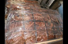 TradeGuide24.com - High Quality Mill Berry Copper Wire Scrap
