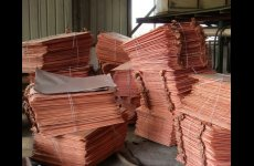 TradeGuide24.com - Copper Cathodes Sheets