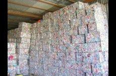 TradeGuide24.com - Used Beverage Cans (Aluminum Scrap UBC)