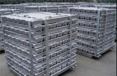 stocklot - High Purity 99.7% 99.99% Aluminum Ingot