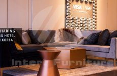 stocklot - China custom hotel furniture