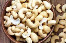 TradeGuide24.com - cashew nut