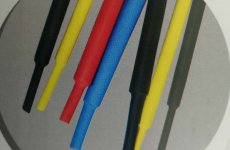 TradeGuide24.com - Halogen-free flame retardant environmental protection heat shrinkable tube