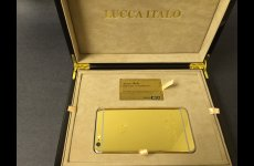 TradeGuide24.com - iphone 6 gold platted