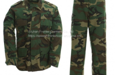 stocklot - BDU Battle Dress Uniform