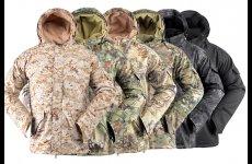 stocklot - Hard Shell Jacket Field Jacket G8 Military Tactical