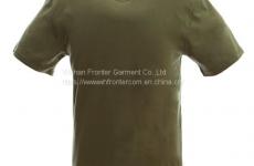 stocklot - Wholesale Blank Cotton mens T Shirt