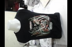 stocklot - harley shirts