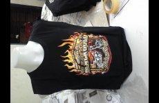 stocklot - harley shirts