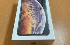 stocklot - Apple iPhone XS MAX 512GB unlocked