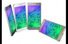 stocklot - Samsung Alpha GF850f 32GB