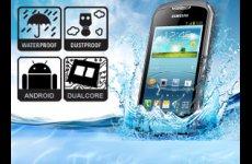 stocklot - Samsung S7710 Galaxy Xcover 2 Smartphone